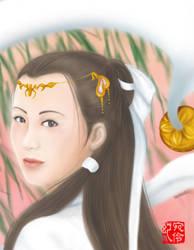 Xiao Long Nv by PhoenixiaRed