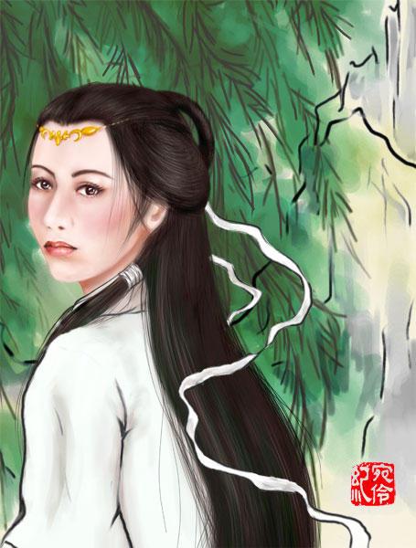 Xiao Long Nv 2 by PhoenixiaRed