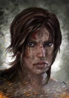 Tomb Raider Reborn by 5IC