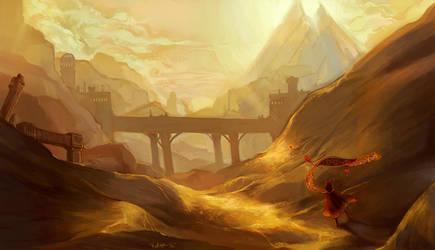 journey by katya-h