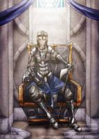 Ariya of Lu'urds by MoonstalkerWerewolf
