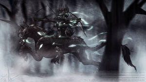 Eq-Kabalaras Daemonia by MoonstalkerWerewolf