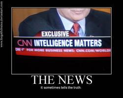 The News by ForgetfulRainn