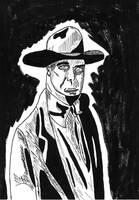 Nameless Under the Hat by ForgetfulRainn