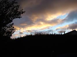 Twilight by ForgetfulRainn