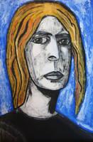 Saint Cobain by ForgetfulRainn