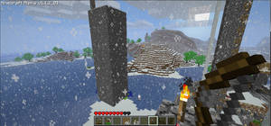 New Tower by ForgetfulRainn