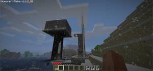 New Tower 3 by ForgetfulRainn
