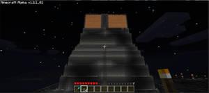 Fortress in Progress 5 by ForgetfulRainn