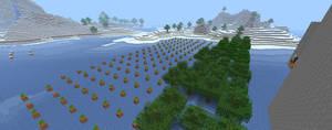 Tree Farming by ForgetfulRainn