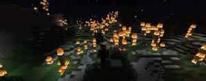 Pyromania 2 by ForgetfulRainn