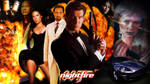007 Nightfire Movie Wallpaper by comandercool22