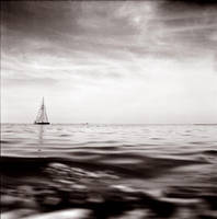 Sailing the seas of... by Jefinski