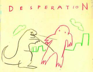 desperation by tylermiska