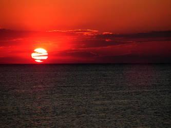 Sunrise From Bulgaria 2 by avidenov