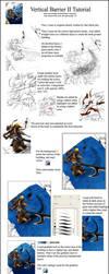 Coloring tutorial on VB II by Deltafreelancer