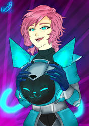 Raeve Maeve by ALoquenderoYT
