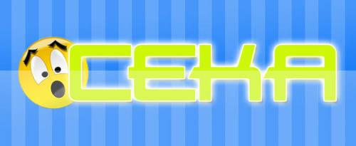 Ceka logo by Cekiline