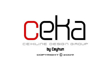 Ceka Cekiline Design Group by Cekiline