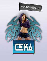 CEKA MENDE VARAM by Cekiline