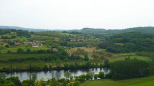 vallee de Dordogne 1 by nicolapin