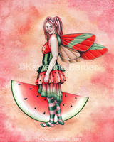 Melonie by kitttykat