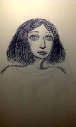 Sketch 15 by maariahscanaryalysso