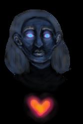 Robotic heart by maariahscanaryalysso