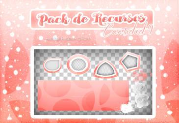 #Pack de Recursos by ScarletteStarPink217