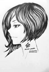 Random Shoujou by VonKurowskyAgnes