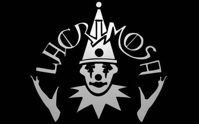 Lacrimosa Logo HD Wallpaper by twenty-steps-freedom