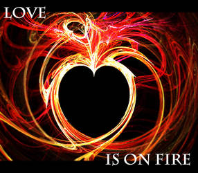 Love.is.on.Fire! by Simmar