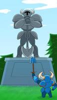 Shovel Justice by MetalBreakdown