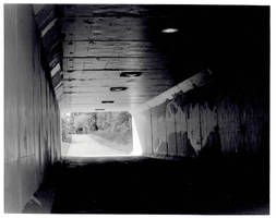 Photography - Tunnel by AnimeVeteran