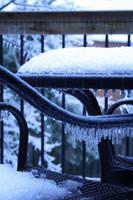 Winter Wonderland by Hesbell