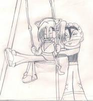 Swinging Is Fun:Contest by ZeoLightning