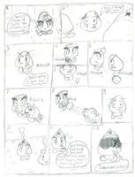 Testing, Comic PG 5 by ZeoLightning