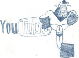 Time Squad on You Tube by ZeoLightning