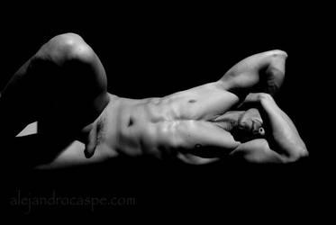 arm.02 by alejandrocaspe