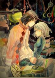 love by Nieris