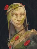 Galatea by Nieris