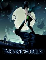 neverworld by eosophobe