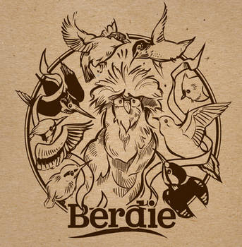 Berdie Sanders by yolque