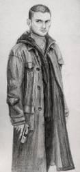 Kirill (Karl Urban) by FrerinHagsolb