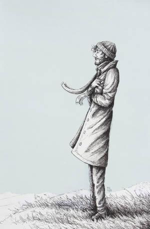 Am Ende einer Reise by FrerinHagsolb