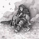 Exhausted [7] by FrerinHagsolb