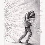 He'll Get the Chop. Again.  [24] by FrerinHagsolb