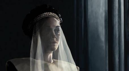 Lady Macbeth by FrerinHagsolb