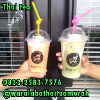 TERLARIS!! Call : 0823-2583-7576, Thai Tea by GilangAnargya