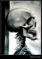 skeleton by bntevn